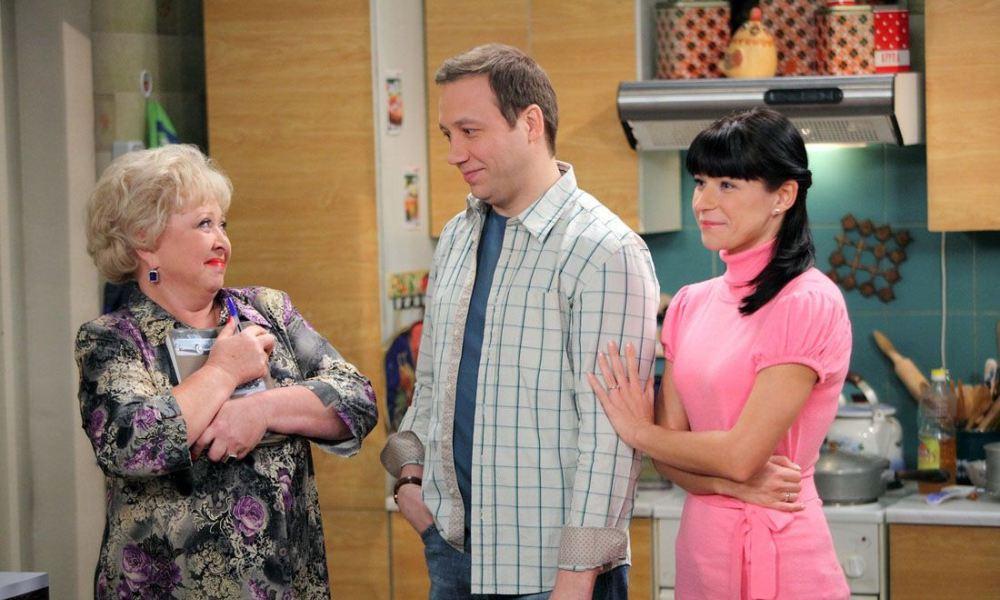 Воронины 22 сезон, кадр из сериала