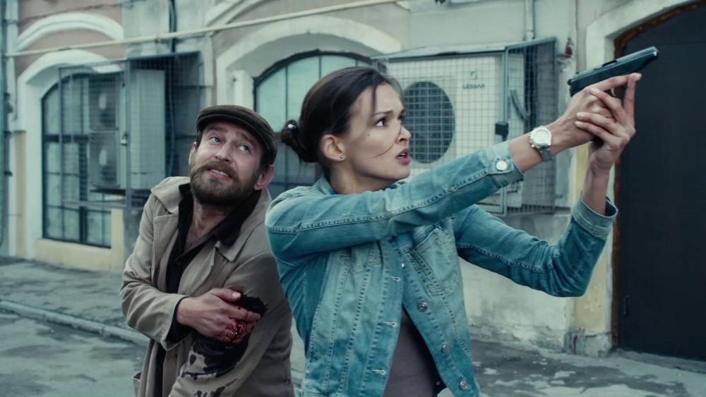 Метод 2 сезон, кадр из сериала