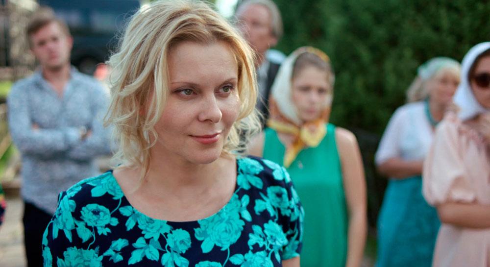 Ольга 4 сезон, кадр из сериала