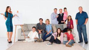 Американская семейка 11 сезон, дата выхода
