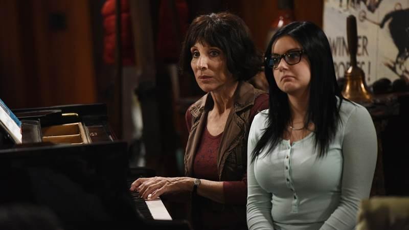Американская семейка 11 сезон, кадр из сериала