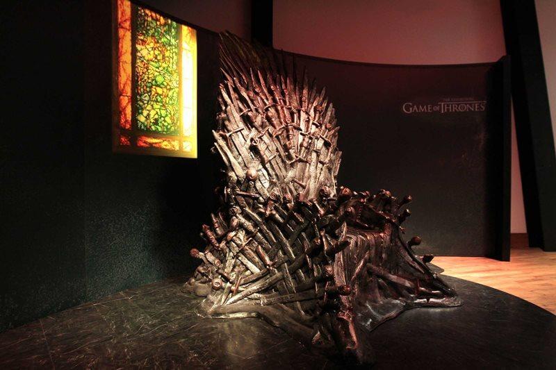 Игра престолов: Наследие