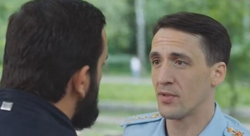Конная полиция 2 сезон, кадр из сериала