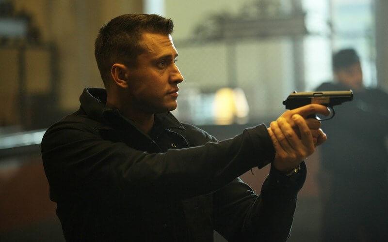 Мажор 3 сезон, кадр из сериала