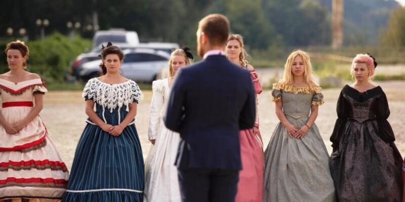 Пацанки 4 сезон, главные герои