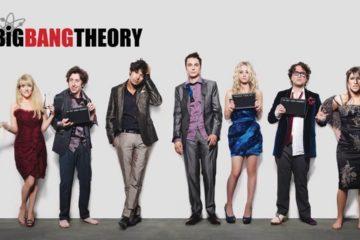 Теория большого взрыва 13 сезон дата выхода
