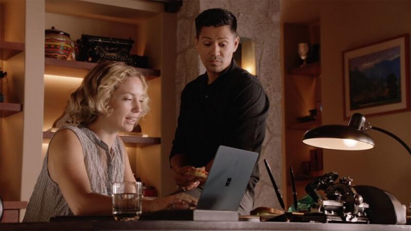 Частный детектив Магнум 2 сезон кадр из сериала