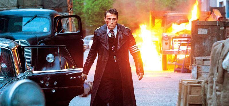 Человек в высоком замке 4 сезон кадр из сериала