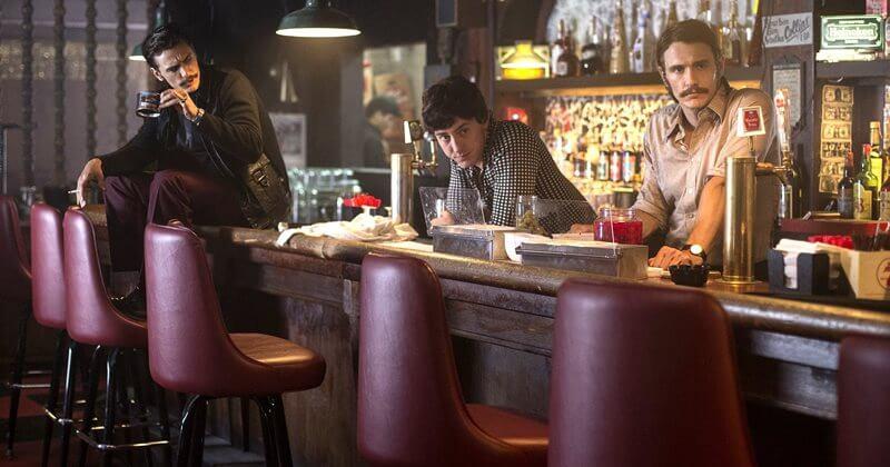 Двойка 3 сезон кадр из сериала