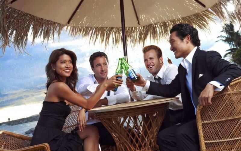 Гавайи 5.0 10 сезон, кадр из сериала