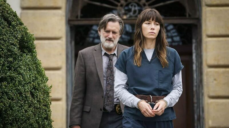 Грешница 3 сезон главные герои