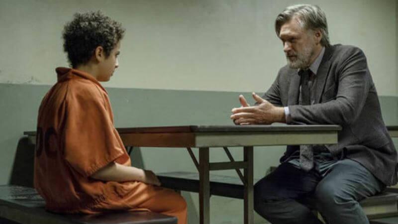 Грешница 3 сезон кадр из сериала