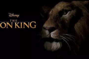 Король Лев (фильм) дата выхода