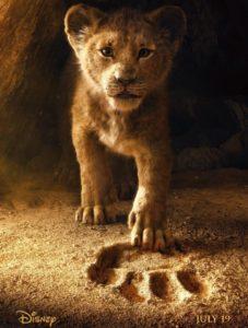 Король Лев (фильм) Симба