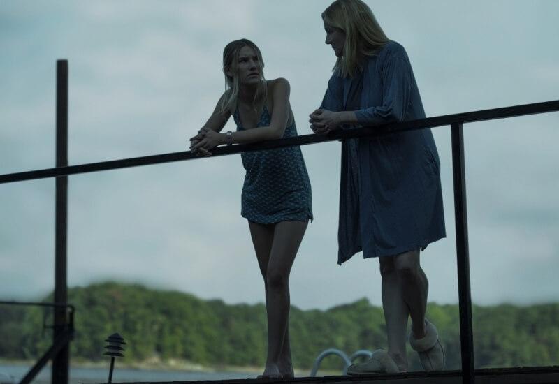 Озарк 3 сезон кадр из сериала