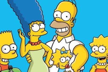 Симпсоны 31 сезон дата выхода