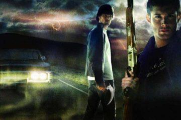 Сверхъестественное 14 сезон 8 серия дата выхода
