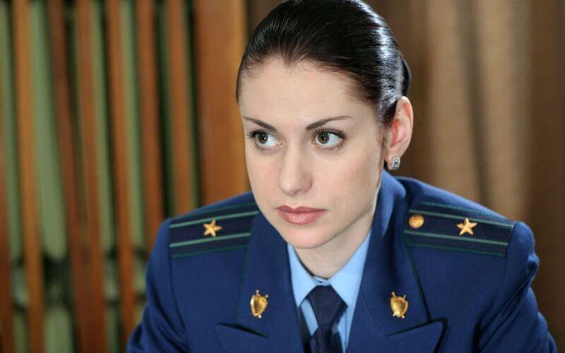 Тайны следствия 19 сезон Мария Швецова Анна Ковальчук