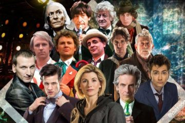 Доктор Кто 12 сезон дата выхода