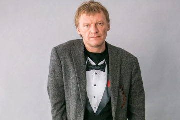 Доктор Рихтер 3 сезон дата выхода