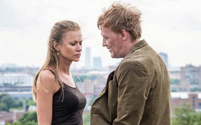 Доктор Рихтер 3 сезон кадр из сериала