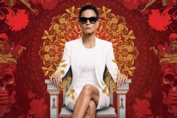 Королева юга 4 сезон дата выхода