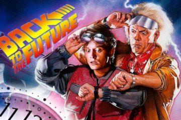Поклонники мечтают о возвращении «Назад в будущее»