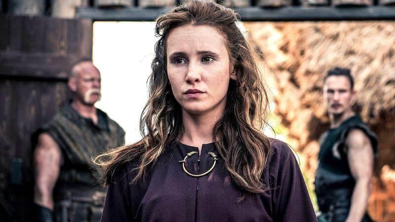 Последнее королевство 4 сезон кадр из сериала