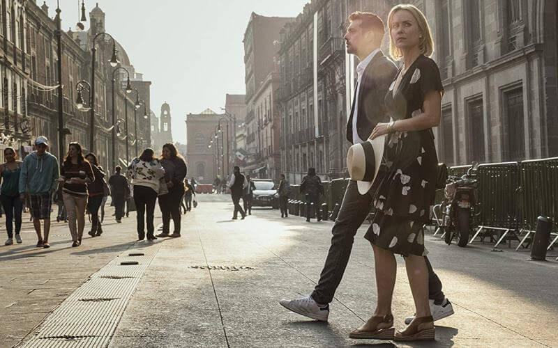Романовы 2 сезон кадр из сериала