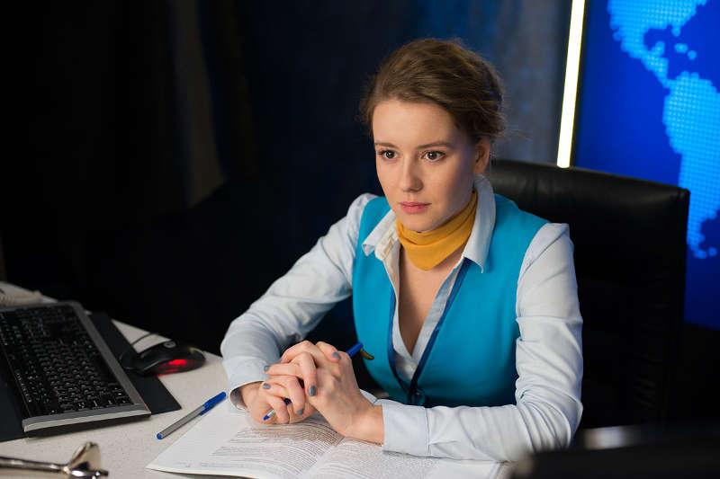 Учителя 2 сезон кадр из фильма