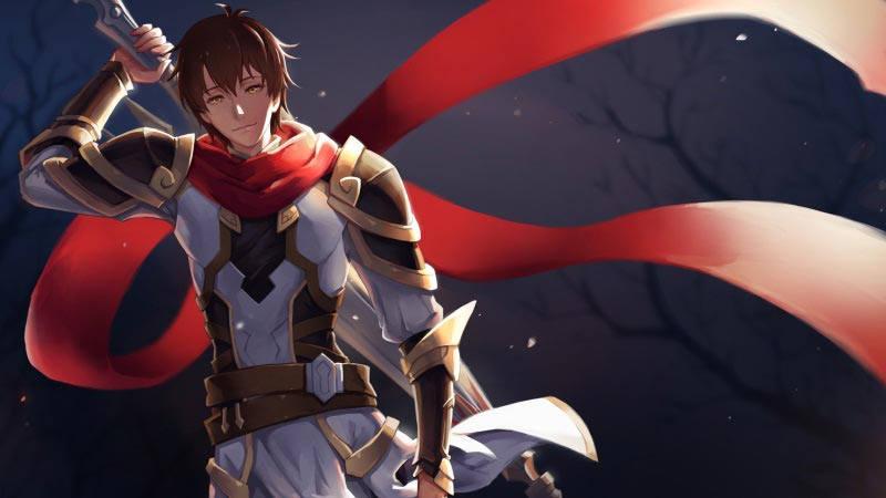 Аватар короля 2 сезон картинка