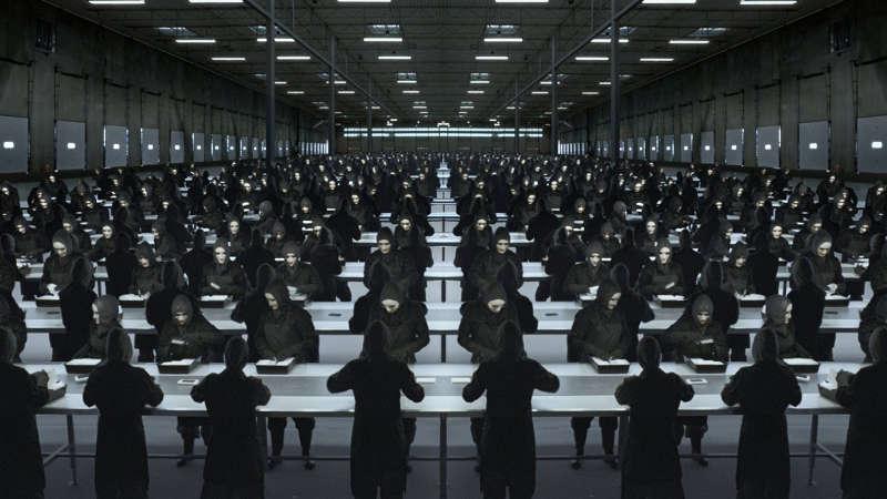 Черное зеркало 6 сезон картинка
