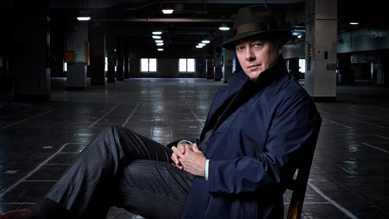 Черный список 7 сезон кадр из фильма