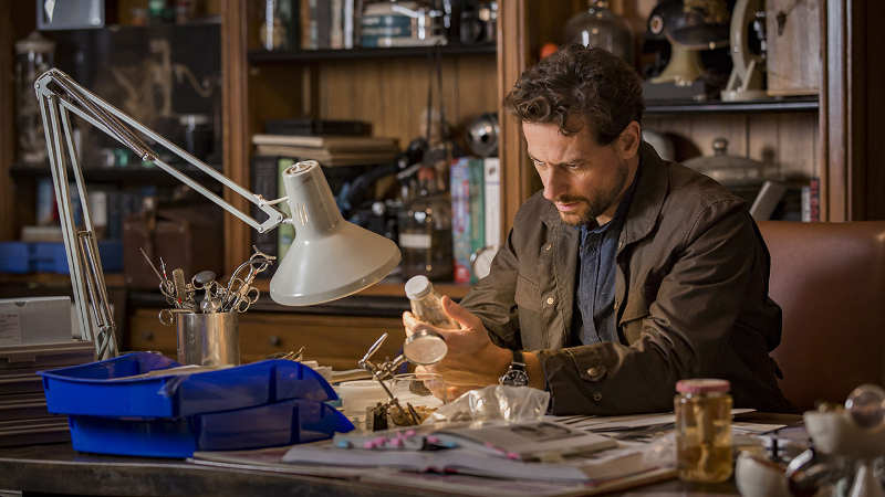 Доктор Хэрроу 2 сезон кадр из фильма