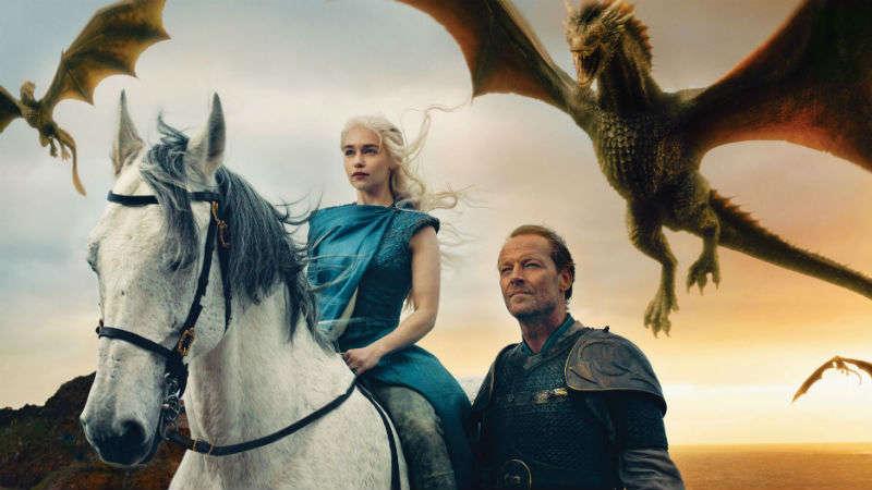 Игра престолов 8 сезон картинка