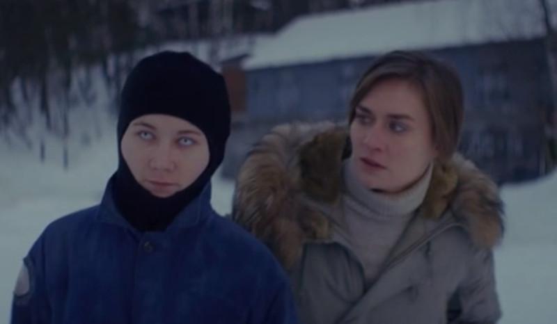 Лапси 3 сезон кадр из фильма