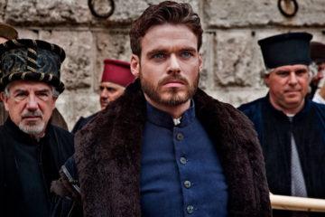Медичи: Повелители Флоренции 3 сезон дата выхода