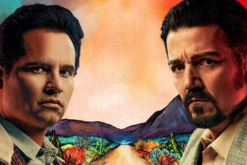 Нарко Мексика 2 сезон дата выхода