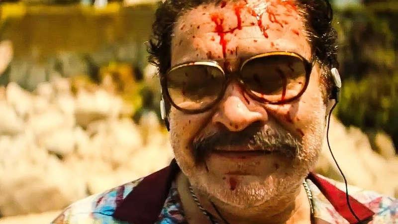 Нарко Мексика 2 сезон картинка