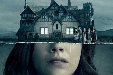 Призраки дома на холме 2 сезон дата выхода