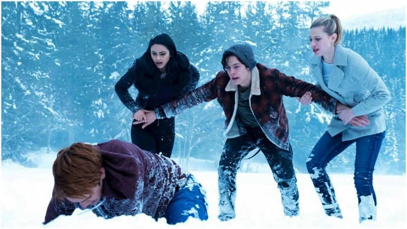 Ривердейл 5 сезон кадр из фильма