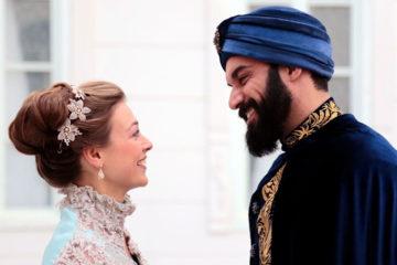 Султан моего сердца 2 сезон дата выхода