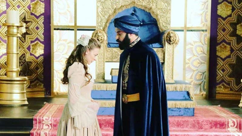 Султан моего сердца 2 сезон изображение