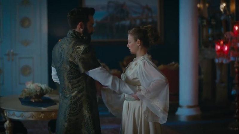 Султан моего сердца 2 сезон кадр из фильма