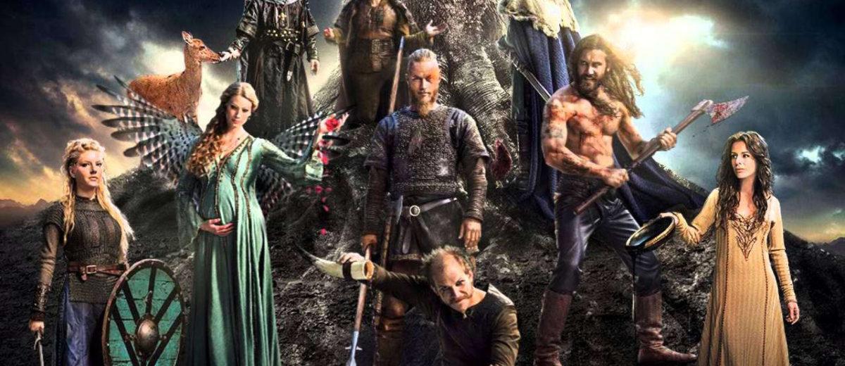 Vikingi 6 Sezon Data Vyhoda Serij Trejler K Serialu