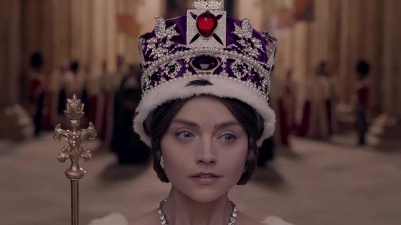 Виктория 4 сезон кадр из фильма