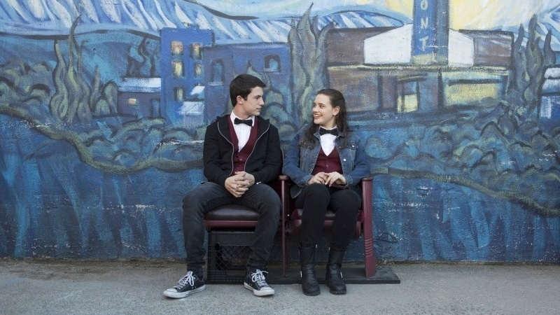 13 причин почему 4 сезон кадр из фильма