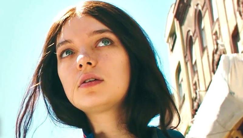 Ханна 2 сезон кадр из фильма