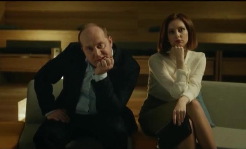 Мылодрама с Буруновым 2 сезон кадр из фильма