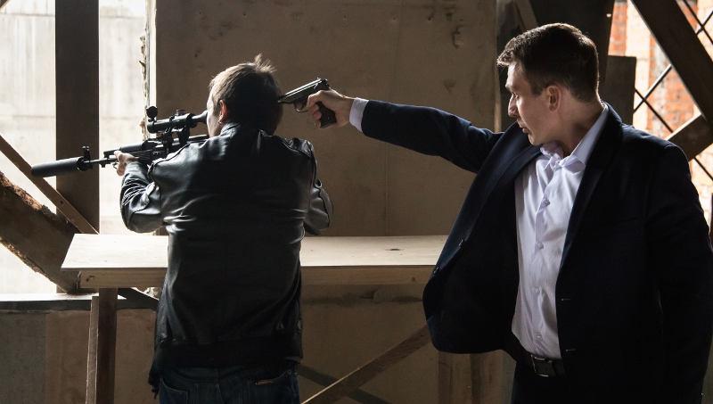Невский 5 сезон кадр из фильма
